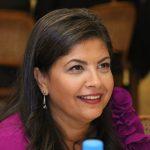 Chada Kassab - Ambassador Lebanon