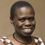 Jane Anyango Odongo - Global Ambassador