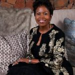 Khomotso Mashalane - Ambassador South Africa