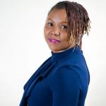 Mellany Msengezi Mariri - Ambassador Zimbabwe