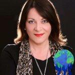 Sarah Mills - Ambassador UK