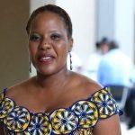 Tebello Mokhema - Ambassador FAE Africa