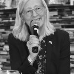Marianna Johansson - Honorary Ambassador