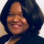 Dr. Zaneta Brown Ingles - Strategic Program Leader