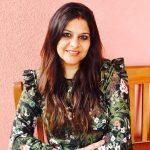 Ruby Bakshi Khurdi - Ambassador Switzerland