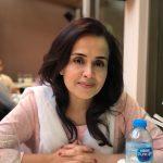 Zoia Tariq - Wavemaker Pakistan