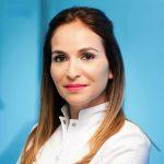 Vanessa Ruiz - Ambassador Spain (Barcelona)