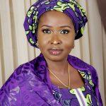 Asmau Benzies Leo - Ambassador Nigeria