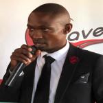 Tshepo Maponyane