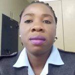 Angelina Mbaku Kambinda