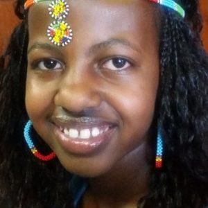 Natalie Wambui