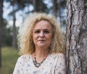 Saskia Harkema