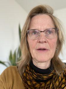 Wilma de Buck