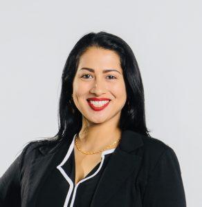 Annika Ramcharan