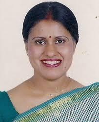 Dr. Kalpana Gopalan IAS