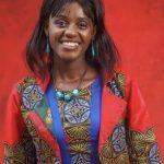 Gladys Mutsopotsi Shumbambiri