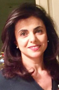 Nawal Tarazi boardmember