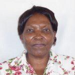 Annastacia Olembo