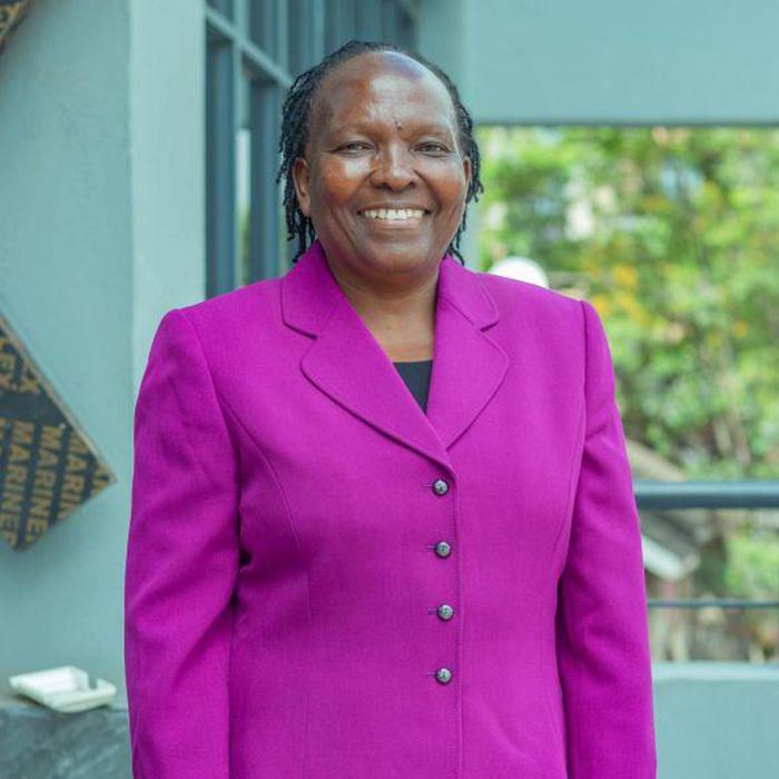 Annastacia Nthenya Olembo