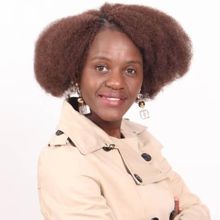 Gladys Shumbambiri